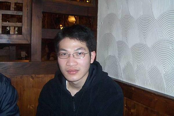 日月光當工程師的江旻峰