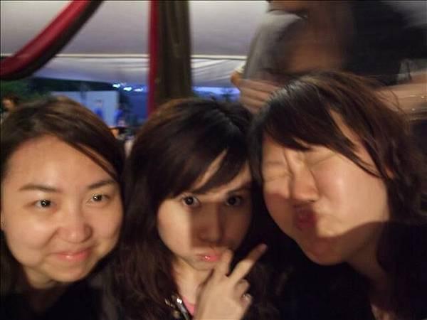 我愛lu的鬼臉