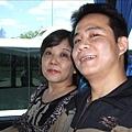 傅艾倫跟傅媽媽