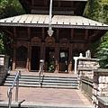 尼泊爾的寺廟