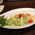 我的水果沙拉