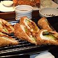 浦燒鰻豬排