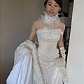 新娘準備好嚕