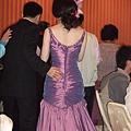 是高貴的紫色
