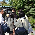 日本的學生妹