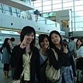 即將離開日本了