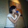 keira好不容易有會唱的歌