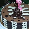 阿公的父親節蛋糕
