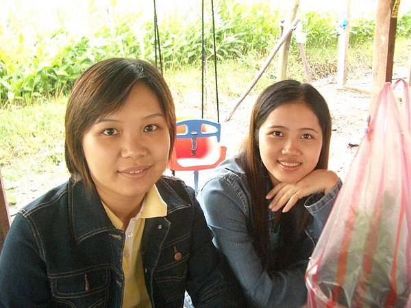 fanny跟她來自越南嫂子