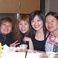 3姐妹+賴姐