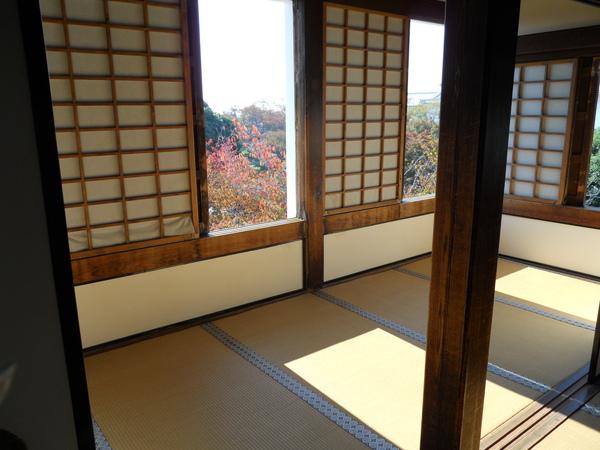 2009京都之旅姬路城3