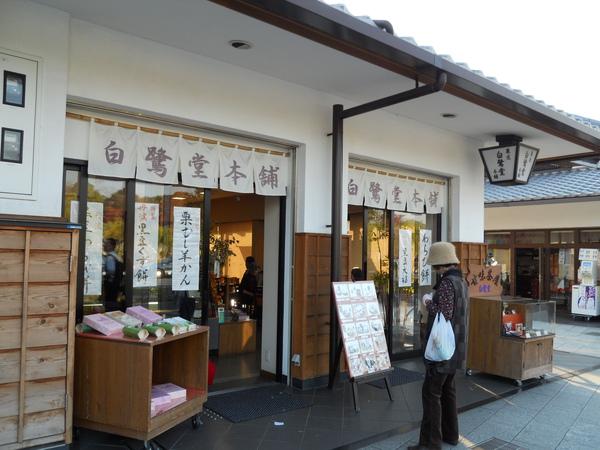 2009京都之旅姬路城8