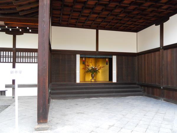 2009京都之旅 京都御所與北野天滿宮2