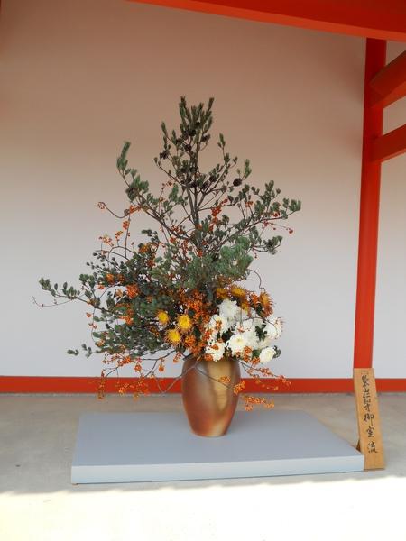 2009京都之旅 京都御所與北野天滿宮7