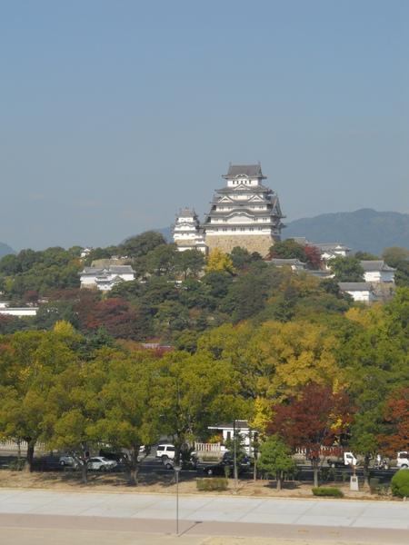 2009京都之旅 姬路城