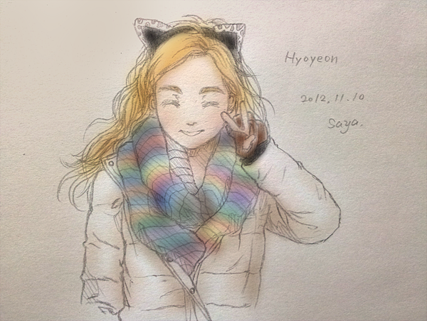 HYOYEON-IY2