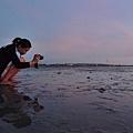 風情海岸香山濕地