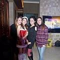 wei wei party
