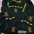 排灣族服飾另一件