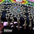 排灣族服飾-頭圈