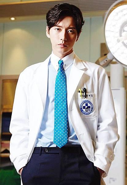 Dr.異鄉人