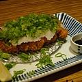 Anzu 杏子日式豬排