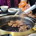 韓琳(韓國烤肉)