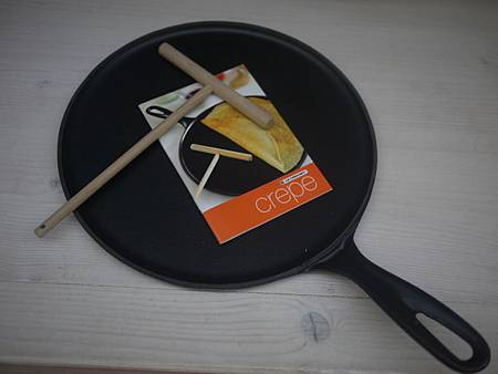 可麗餅平煎鍋