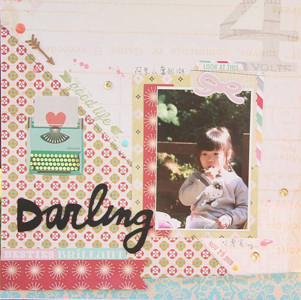 Scrapbooking Gallery 2014 No.34