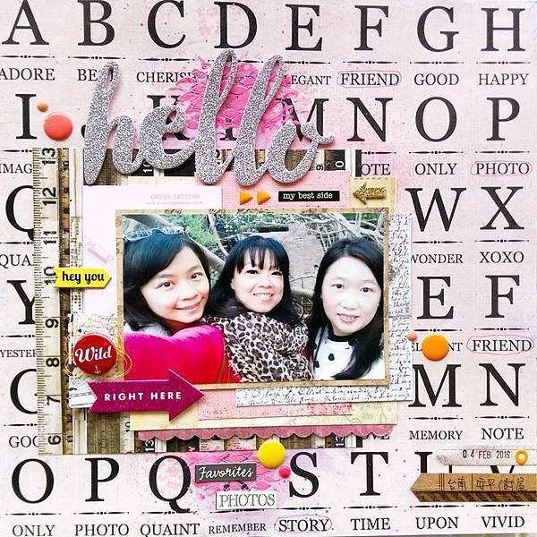 Scrapbooking Gallery 2016No.17.jpg