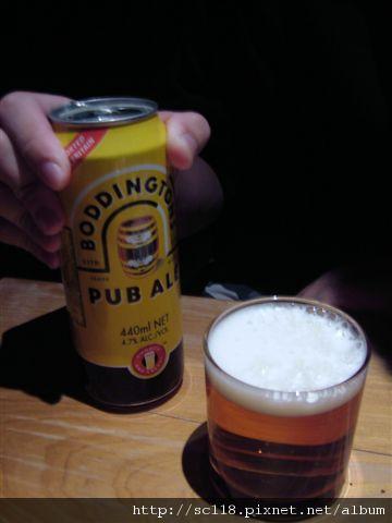 不錯喝的啤酒..不過也是小貴
