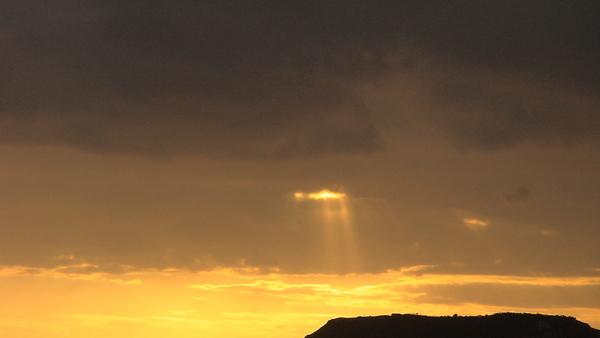 2007.10.21沒拍到流星的流星雨日 - 6