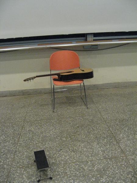 2007.12.13 古典吉他大師 Paul Rellly - 2
