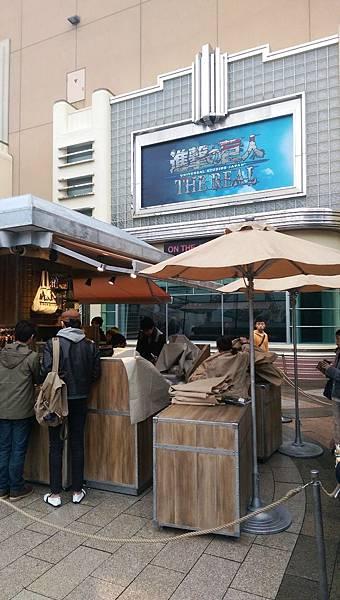 2015春,大阪,環球影城 - 008