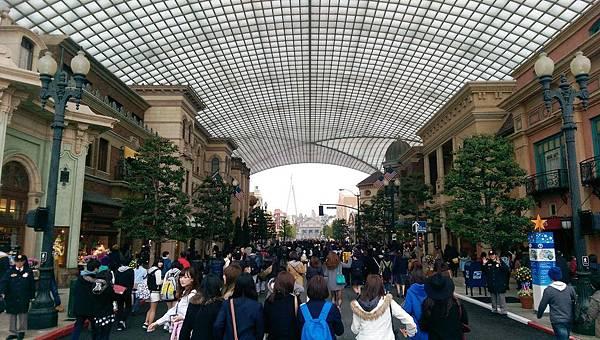 2015春,大阪,環球影城 - 046
