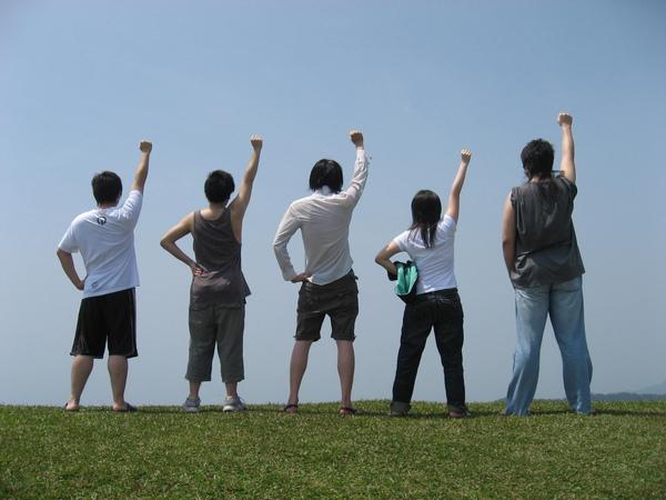 2009.06.09-10 再續貢寮!