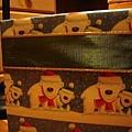 小米和小凱合送的聖誕禮物