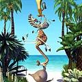 Madagascar 人物