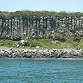 這座島嶼叫桶盤嶼