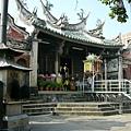 全台灣省最古老的媽祖廟