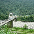 還是內灣吊橋