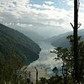 碧湖-萬大水庫