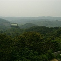 山間不知名的寺廟
