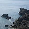 海的另一邊是菲律賓