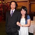 with大二的樓友