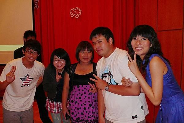 他們是台南人