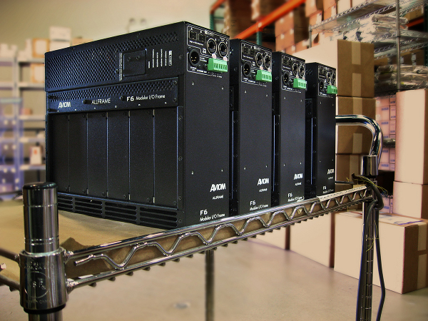 05-Aviom All-Frame multimodular IO system.jpg