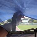頂布排風設計