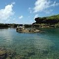 伊納拉漢天然池Inarajan Natural pool3
