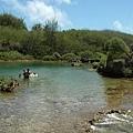 伊納拉漢天然池Inarajan Natural pool4